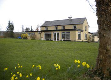 Thumbnail Hotel/guest house for sale in Arrowrock Lodge, Ballynary, Lough Arrow, Connacht, Ireland