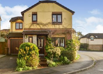 4 bed detached house for sale in Gorse Way, Ivybridge PL21