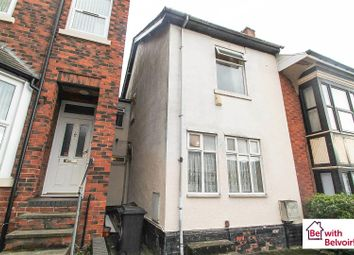 Thumbnail 3 bed terraced house for sale in Lea Road, Wolverhampton