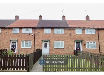 Thumbnail 3 bed terraced house to rent in Stonebridge Avenue, Hull