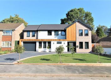 5 bed detached house for sale in Grenfell Road, Oadby, Leicester LE2