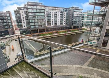 Thumbnail 2 bedroom flat for sale in Mcclintock House, The Boulevard, Leeds, West Yorkshire
