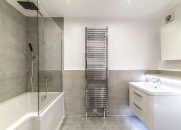 Thumbnail 4 bed property to rent in Harley Road, Swiss Cottage