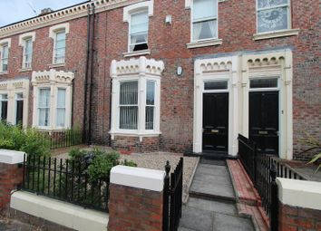 Thumbnail 4 bed flat for sale in Azalea Terrace North, Sunderland