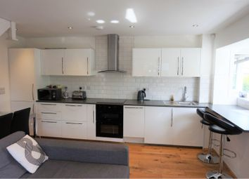 Thumbnail 1 bed terraced house for sale in Ruthin Close, London