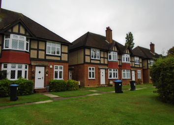Thumbnail 2 bed flat to rent in Tregenna Close, Oakwood