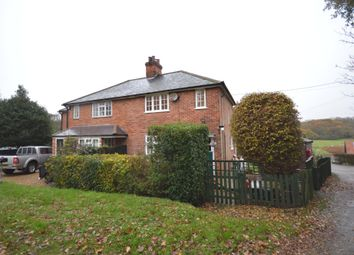 Thumbnail 3 bed semi-detached house for sale in Church Road, Fingringhoe, Colchester