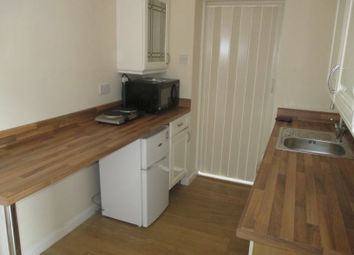 Thumbnail 1 bed flat to rent in Osboure Road, Southville, Bristol