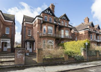 Thumbnail 5 bed semi-detached house for sale in York Road, Leamington Spa