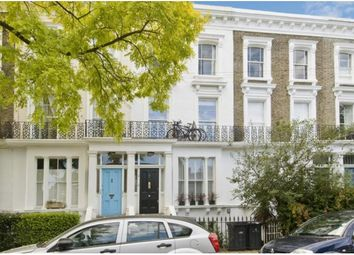 Thumbnail 1 bed flat to rent in Thorne Road, London