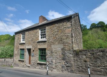 Thumbnail 5 bed detached house for sale in Hangerberry, Nr. Lydbrook, Gloucestershire
