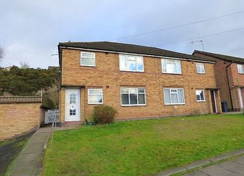 Thumbnail 1 bed maisonette for sale in Leach Green Lane, Rubery