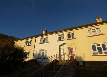 Thumbnail 2 bed terraced house for sale in Tillycombe Road, Portland, Dorset