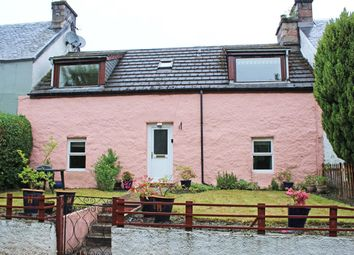 Thumbnail 2 bed terraced house to rent in Milton, Drumnadrochit, Inverness