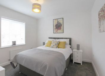 Thumbnail 3 bedroom semi-detached house to rent in Bratton Drive, Manchester