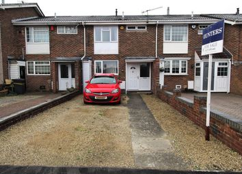 Thumbnail 3 bed terraced house for sale in Whitchurch Lane, Whitchurch, Bristol