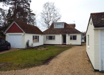 Thumbnail 4 bed bungalow for sale in Fetcham, Leatherhead, Surrey