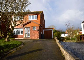 Thumbnail 3 bed detached house for sale in Folley Road, Ackleton, Wolverhampton