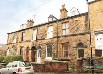 Thumbnail 3 bed terraced house to rent in Duncombe Street, Walkley, Sheffield