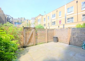 Thumbnail 3 bed property to rent in Elizabeth Mews, Kay Street, London