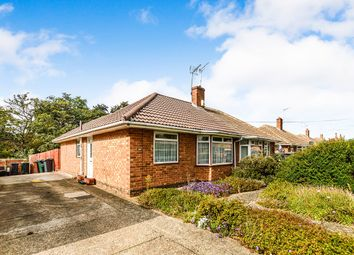 Thumbnail 2 bed bungalow for sale in Bybrook Road, Kennington, Ashford