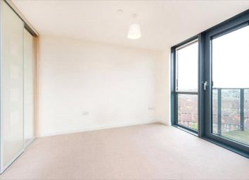 Thumbnail Studio to rent in Sky Apartments, Homerton Road, London