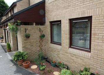 Thumbnail 1 bed flat for sale in Rose Park, Rosetta Road, Peebles