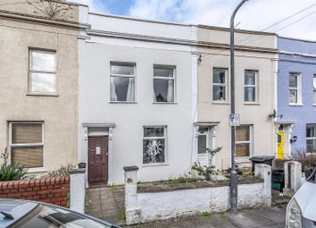 Thumbnail 3 bedroom terraced house for sale in Vauxhall Terrace, Walter Street, Southville, Bristol