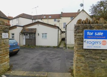 Thumbnail 1 bed flat for sale in Hoopers Barton, Frome