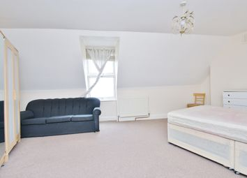 Thumbnail 3 bedroom flat to rent in Nicoll Road, London