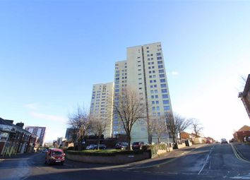 Thumbnail 2 bed flat for sale in Avenham Lane, Preston