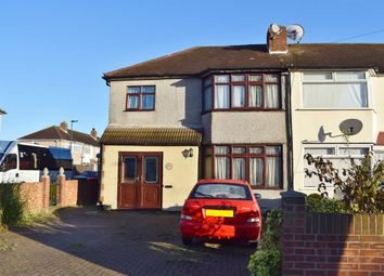 Thumbnail 5 bed end terrace house to rent in Tyrell Avenue, Welling, Kent