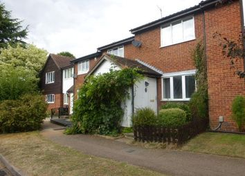 Thumbnail 2 bed property to rent in Ladywood Road, Hertford