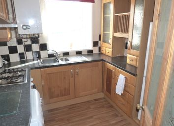 Thumbnail 4 bed flat to rent in Mutley, Plymouth