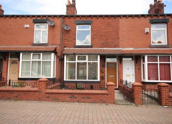 Thumbnail 3 bed terraced house to rent in Thickerford Rd, Tonge Moor, Bolton, Lancs, .