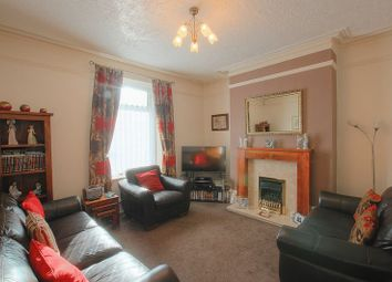 Thumbnail 3 bed terraced house for sale in Claremont Terrace, Blyth
