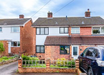 3 bed semi-detached house for sale in Lakeside Avenue, Lydney GL15