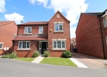 Thumbnail 4 bed detached house for sale in Saltshouse Road, Hull
