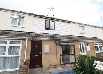 Thumbnail 2 bedroom terraced house for sale in Maesglas Street, Newport