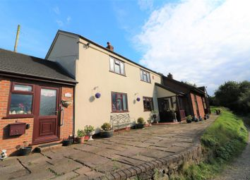 Thumbnail 4 bed detached house for sale in Red Lane, Light Oaks, Stoke-On-Trent