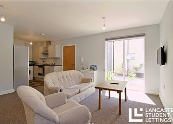 Thumbnail 2 bed flat to rent in Sylvester Street, Lancaster