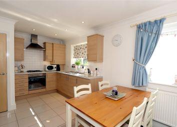 Thumbnail 2 bed flat for sale in Sheepcot Lane, Leavesden, Watford