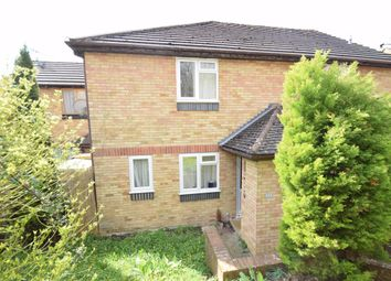 Thumbnail 1 bed property to rent in Cairnside, High Wycombe, Buckinghamshire