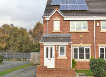 Thumbnail 3 bed semi-detached house for sale in Papillon Drive, Fazakerley, Liverpool