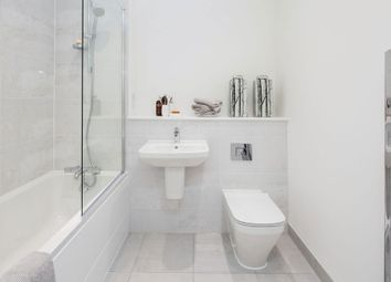 Thumbnail 2 bed flat for sale in Suffield Road, High Wycombe