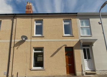 Thumbnail 3 bed terraced house for sale in Salop Place, Penarth