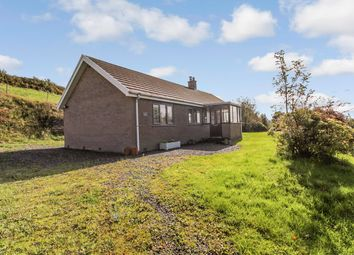 Thumbnail 3 bed detached bungalow for sale in Pontarddulais, Swansea