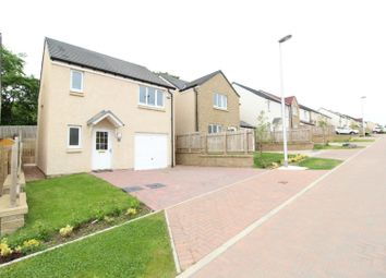 Thumbnail 3 bed detached house for sale in Whitehouse Crescent, Gorebridge