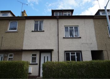 Thumbnail 4 bed terraced house for sale in Valley Gardens, Kirkcaldy