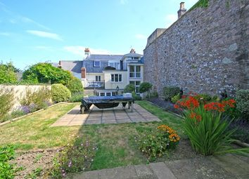 6 bed town house for sale in Qe II Street, Alderney GY9